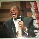 Louis Armstrong - A Remembrance - Sleepytime - SEALED Record LP