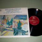 Dohnanyi Plays Dohnanyi Enesco Plays Enesco - Classical Record LP