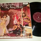 Marko Melkon - Hi Fi Adventure In Asia Minor - Cheesecake - Record LP