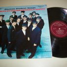German Student Songs - Oh Glorious Fraternity Days - Record LP
