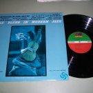 The Blues In Modern Jazz - Atlantic 1337 - Various Artist Record
