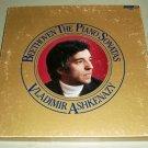 Beethoven The Piano Sonatas - Vladimir Ashkenazy - 12 LP Box Set w/ Booklet