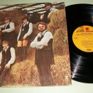 Kenny Rogers & The First Edition - Something's Burning - Rock Record LP