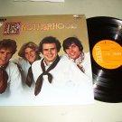 Brotherhood - 1969 Rock Record LP RCA 4092