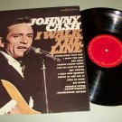 Johnny Cash  I Walk The Line  Country Record LP