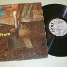 The Ramsey Lewis Trio  More Music From The Soil  Jazz LP