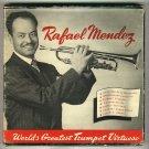 Rafael Mendez  Trumpet Virtuoso Box Set 45 rpm Records