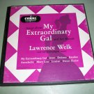 Lawrence Welk  My Extraordinary Gal  4 Record Box Set 78 rpm