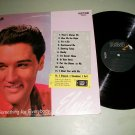 Elvis Presley  Something For Everybody  Record LP