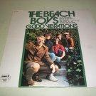 The Beach Boys  Good Vibrations  PICKWICK 3269  Record LP