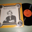 Helen O'Connell  The Uncollected 1955  Record LP