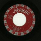 Buddy Knox - Party Doll - ROULETTE 4002 - 45 rpm Record