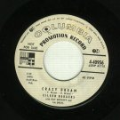 Eileen Rodgers - Crazy Dream - 45 rpm PROMO Record