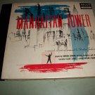 Manhattan Tower - Gordon Jenkins - DECCA DAU 723  Musical Record