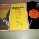 Meade Lux Lewis - Barrel House Piano - Blues Record LP