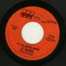 Al Wilson - Show And Tell - Soul 45 rpm Record
