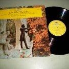 The Blue Danube - Herbert Karajan - DG Classical Record LP