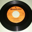 Jimmie Rodgers - Oh Oh I'm Falling In Love Again - 45 rpm Record