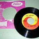 The Beach Boys - Good Vibrations - Capitol 5676 - 45 rpm Record