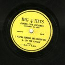 Jimmie Fair QUEEN CITY 34 Country / Rockabilly 78 rpm Record