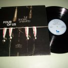 The Singers Unlimited - Four Of Us - PAUSA 7121 - Record LP
