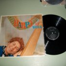 Harpo (Marx) - At Work - MERCURY 20363 Record LP