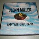 Glenn Miller Army Air Force Band - 5 LP Box Set w/ Booklet  Records