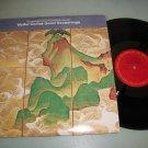 Walter Carlos - Sonic Seasonings - Electronic/Jazz  2 Records