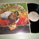 Peter Tosh Mama Africa Raggae Record LP