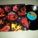 The Cowsills In Concert MGM SE-4619 Record LP