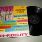 The Platters Remember When Record LP