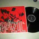 Nestor Amaral - Brazil - Samba Record LP