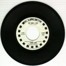 Chance Eden The Things I Love ROULETTE 4592 PROMO 45