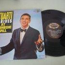Enzo Stuarti  Arrives At Carnegie Hall  2 LP Set  Record LP