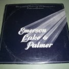 Emerson Lake & Palmer - Welcome Back My Friends - 3 Record Set