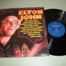 Elton John London & New York Live - Rock Record LP