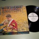 Brian Hyland - Here's To Our Love - PROMO Record LP