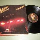 Bob Seger Nine Tonight Live Album - 2 Records  LPs