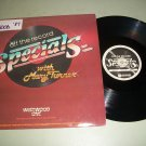 Steve Winwood - Off The Record Special Radio Promo 2 Records LPs
