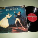 Giselle Ballet - Jean Martinon - London Blue Back Record LP