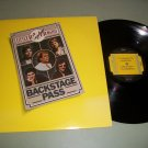 Little River Band - Backstage Pass - Record LP
