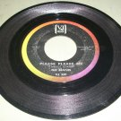 The Beatles  Please Please Me / From Me To You - VJ 581 - 45 rpm Record
