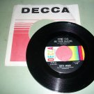 Kitty Wells - Just A Cheap Affair / Don't Call Me Your Darling - Country 45 rpm Record