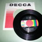 Jimmy Martin - Shackles And Chains - Country 45 rpm Record