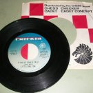 Little Milton - If Walls Could Talk / Loving You  -  R&B 45 rpm Record