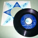 The Box Tops - Soul Deep / The Happy Song - Rock Pop  45 rpm Record