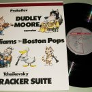 Peter And The Wolf - Dudley Moore - John Williams Digital PHILIPS