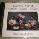 Mumtaz Mahal - Taj Mahal - Blues CD