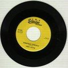 Leon Payne Christmas Everyday Starday 215 Hillbilly 45 Rare