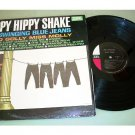 The Swinging Blue Jeans - Hippy Hippy Shake - IMPERIAL 9261 - Beatles Like LP